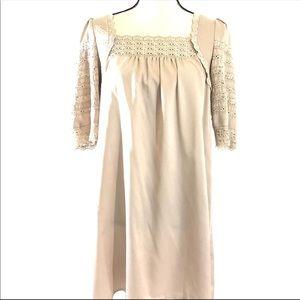 Vertigo Paris babydoll dress
